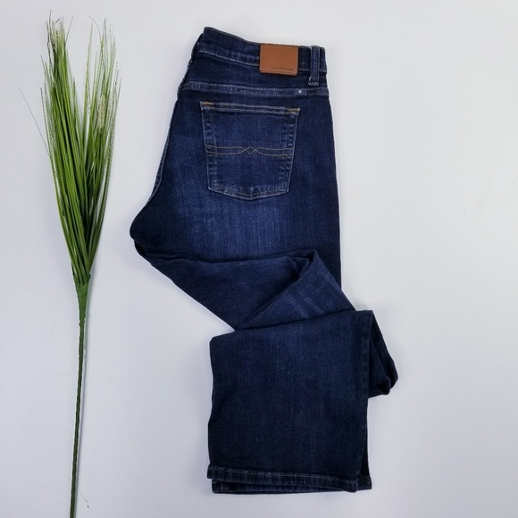 Lucky Brand Denim - Lucky Brand 'Easy Rider' Dark Wash Jeans  VGC
